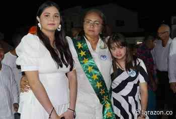 Ana Bedoya Usta se posesionó como alcaldesa de Ciénaga de Oro - LA RAZÓN.CO