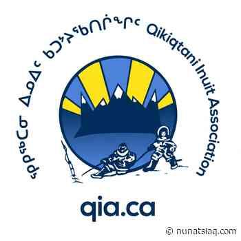 Qikiqtani Inuit Association seeks community directors for Sanikiluaq, Pond Inlet - Nunatsiaq News