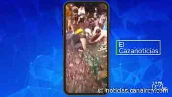 El Cazanoticias: Denuncian mortandad de peces en San Alberto, Cesar, por sequía del río - Noticias RCN
