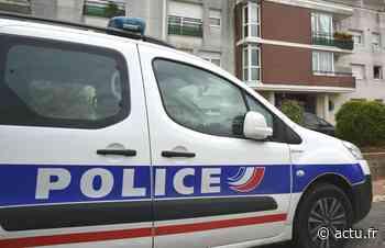 Yvelines. Marly-le-Roi : ivre, il s'en prend aux passants avec un couteau de cuisine - actu.fr