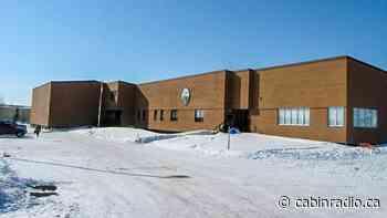 At -43C, Norman Wells school finally calls off classes - Cabin Radio
