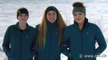 Norman Wells sending its 1st biathlon club to Arctic Winter Games trials - CBC.ca