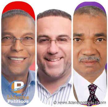VOTA: Cuál podrá ganar la Alcaldía de Las Matas de Farfán? - Lideres Políticos