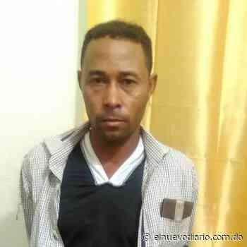 Apresan en Las Matas de Farfán hombre acusado de matar mujer en Santo Domingo - El Nuevo Diario (República Dominicana)