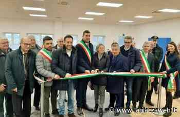 San Giorgio delle Pertiche: nuovi spazi per il Centro Paolo VI - La Piazza