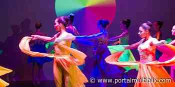 Em Cachoeiras de Macacu, espetáculo de dança faz denúncia contra trabalho infantil - Portal Multiplix