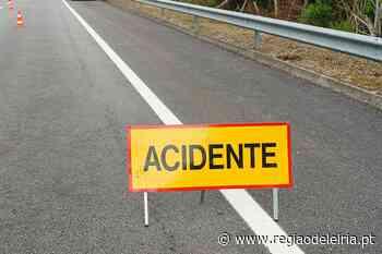 Despiste no IC2, em Azoia, causa seis feridos - Região de Leiria