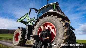 Agrar - Kalefeld - Influencer aus Landwirtschaft bewerben sich um neuen Preis - Süddeutsche Zeitung
