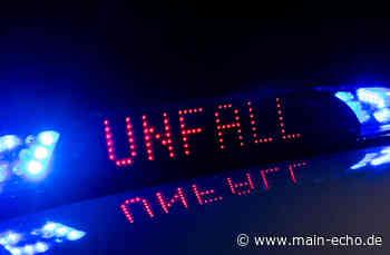 Auto kollidiert mit Linienbus in Niedernberg - Main-Echo