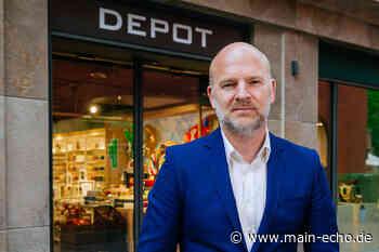 Niedernberg: Christian Gries kauft Ladenkette Depot zurück - Main-Echo