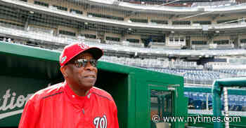 To Truly Move On, the Astros Needed Dusty Baker