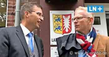 Strafverteidiger aus Lübeck - Der Anwalt, der die Mutter aus Lensahn verteidigte - Lübecker Nachrichten