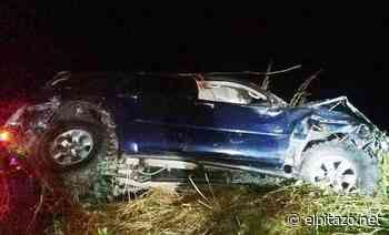 La carretera de la Colonia Tovar ha cobrado la vida de siete personas - El Pitazo