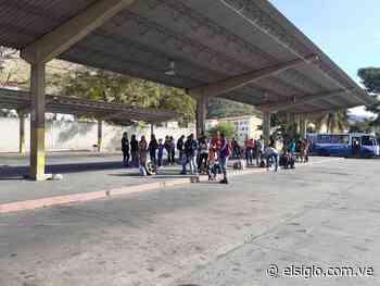 Hasta 80% mermaron viajes hacia Colonia Tovar - Diario El Siglo