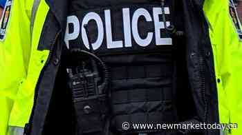 East Gwillimbury man arrested in 'hate-motivated' assault: police - NewmarketToday.ca