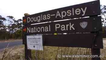 Fight to protect Douglas-Apsley from Fingal blaze intensifies - Tasmania Examiner