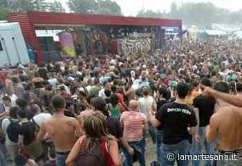 Rave party nella notte tra Rodano e Settala - La Martesana