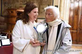 Blog | Standout Woman Award a Marisa Cinciari Rodano, 98 anni e una vita nelle istituzioni - Alley Oop - Il Sole 24 ORE