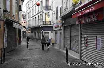 Francia, terremoto a Montélimar: ci sono... - CheNews.it