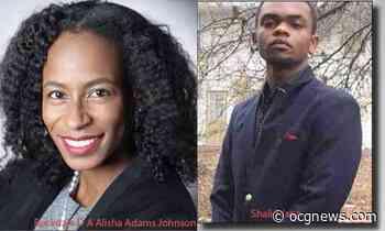 Updated Sept. 26: Rockdale DA: No evidence jailers criminally caused Shali Tilson's death - On Common Ground News