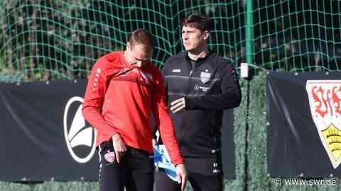 Holger Badstuber fällt vorerst mit Muskelfaserriss aus | Fussball | SWR Sport - SWR