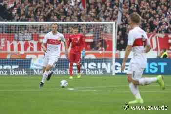 VfB Stuttgart - Holger Badstuber: Vom Grantler zum Fixpunkt - Zeitungsverlag Waiblingen