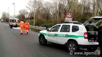 Lacchiarella, ciclista colto da malore muore sulla provinciale - IL GIORNO
