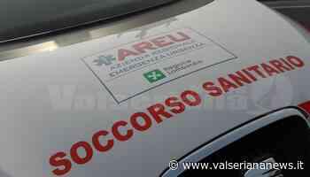 Scontro nella notte a Torre Boldone, illese 4 persone - Valseriana News