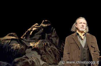 """A"""" Chivasso in Scena"""" arriva la scalata del Cervino di Livio Viano - ChivassOggi.it"""