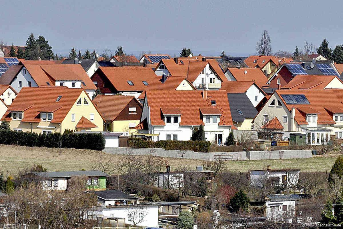Brückensperrung in Kesselsdorf - Sächsische Zeitung