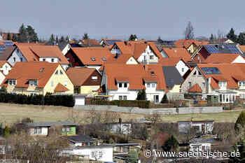 Neues Heim in Kesselsdorf - Sächsische Zeitung
