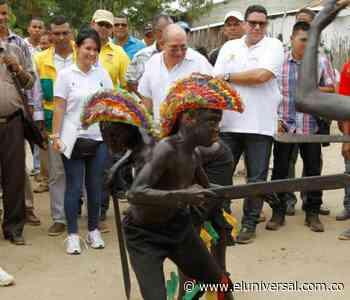 'Moja Moja' el 20 de enero, una tradición en Soplaviento - El Universal - Colombia