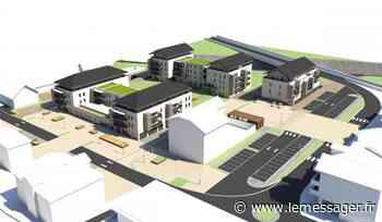 Marignier: le réaménagement du centre-ville en surface va pouvoir commencer - Le Messager