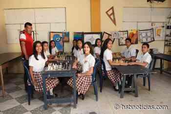 Nariño tendrá representación con jóvenes de Taminango en el I Torneo de Ajedrez del Caribe | HSB Noticias - HSB Noticias
