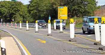 B-51-Auffahrt Stadtkyll wird bis Jahresende gesperrt - Trierischer Volksfreund