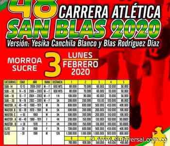 Morroa será epicentro deportivo de la Costa Caribe colombiana - El Universal - Colombia
