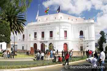 Denuncian que en Morroa los corruptos vendieron más de cien bienes del pueblo en menos de seis días - Diario La Libertad