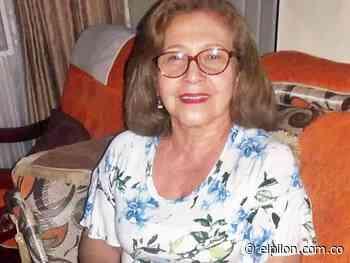 Madre de teniente de la Policía murió por accidente en Curumaní - ElPilón.com.co