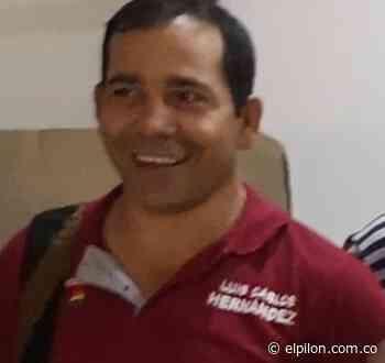 Ofrecen recompensa por crimen de líder comunitario en Curumaní - ElPilón.com.co