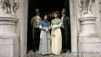 Jane Austen: Die Abtei von Northanger am Mittwoch um 11:00 im TV - TV-Programm von - TV Today