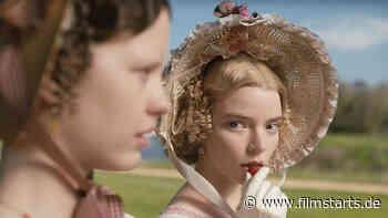 """Der deutsche Trailer zu """"Emma"""": Eine ungewöhnlich schrille Jane-Austen-Verfilmung - filmstarts"""