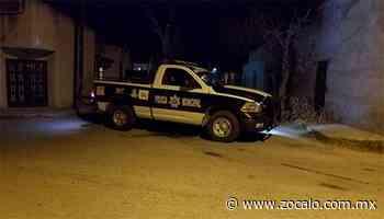 Perdona Juez a policía que mató a niña en Zaragoza, Coahuila - Periódico Zócalo