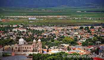 #Cuauhtemoc | Conmemoran el 72 aniversario de Cuauhtémoc como ciudad - Adriana Ruiz
