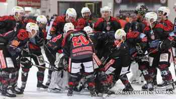Eishockey Bayernliga TSV Peißenberg besiegt EHF Passau Black Hawks | TSV Peissenberg - Merkur.de