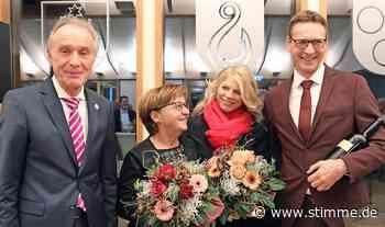 Thomas Csaszar gewinnt die Bürgermeisterwahl in Brackenheim haushoch - Heilbronner Stimme