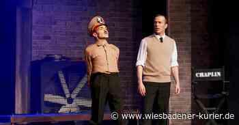 """""""Charlie Chaplin"""" kommt nach Niedernhausen - Wiesbadener Kurier"""