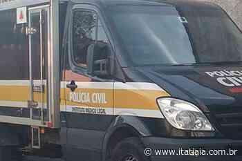 Homem é executado a tiros no sofá de casa em Sarzedo, na Região Metropolitana de BH - Rádio Itatiaia