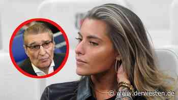 """Sophia Thomalla über Rudi Assauer: """"DAS bereue ich so sehr"""" - Der Westen"""