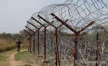 Dua Tentara Pakistan Tewas dalam Bakutembak di Garis Kontrol Jammu dan Kashmir - minanews