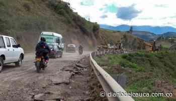 Dolor en Túquerres, niña falleció tras bestial accidente - Diario del Cauca